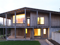 Beacon View - Dundon Passivhaus