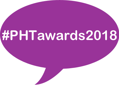 #PHTawards2018