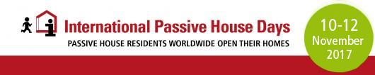 Passivhaus Open Days 2017