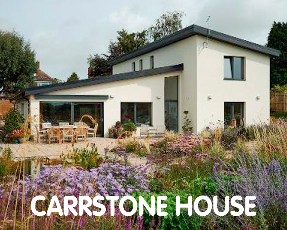 Carrstone House
