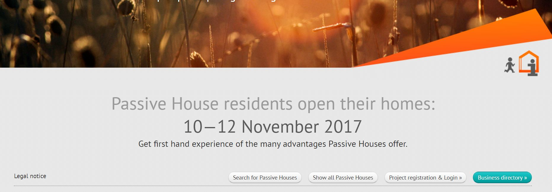 International Passivhaus Open Days 2017