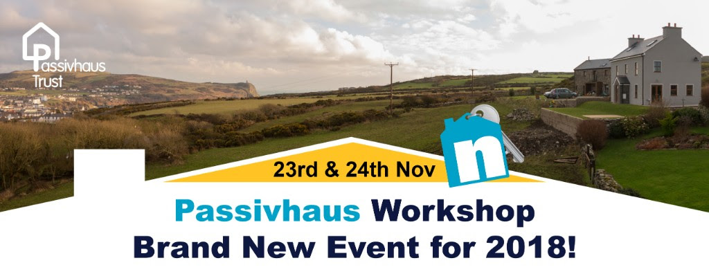 NSBRC | Passivhaus Workshop | 23-24 November