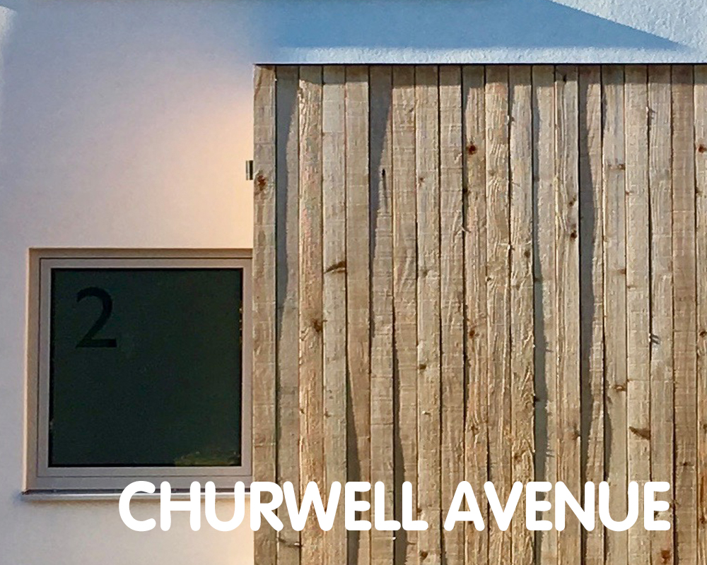Churwell Avenue, not certified - Outside PH air-tightness tolerance, Stockport, SK4 3QE