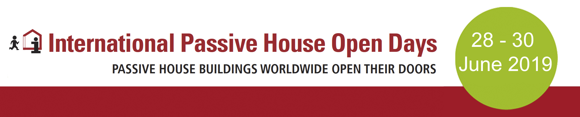 International Passivhaus Open Days - June 2019