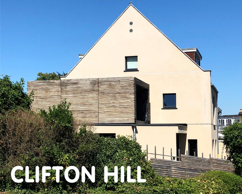 Clifton Hill, aiming for certification, Winchester, SO22 5BL