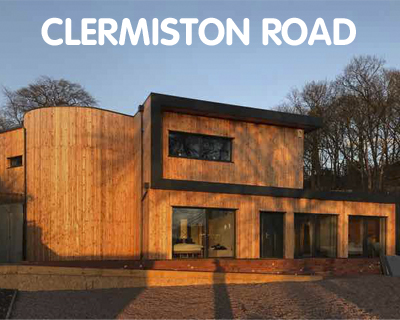 Clermiston Road Passivhaus