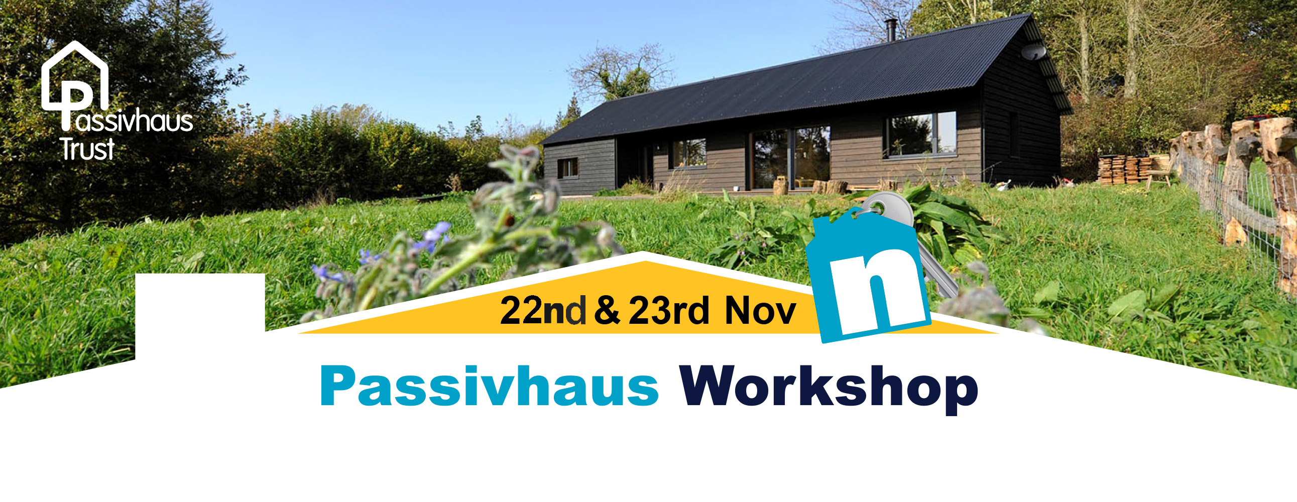 Passivhaus Workshop at the NSBRC 2019