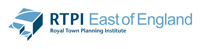 RTPI East of England logo
