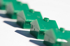 Green monopoly houses cc by woodleywonderworks