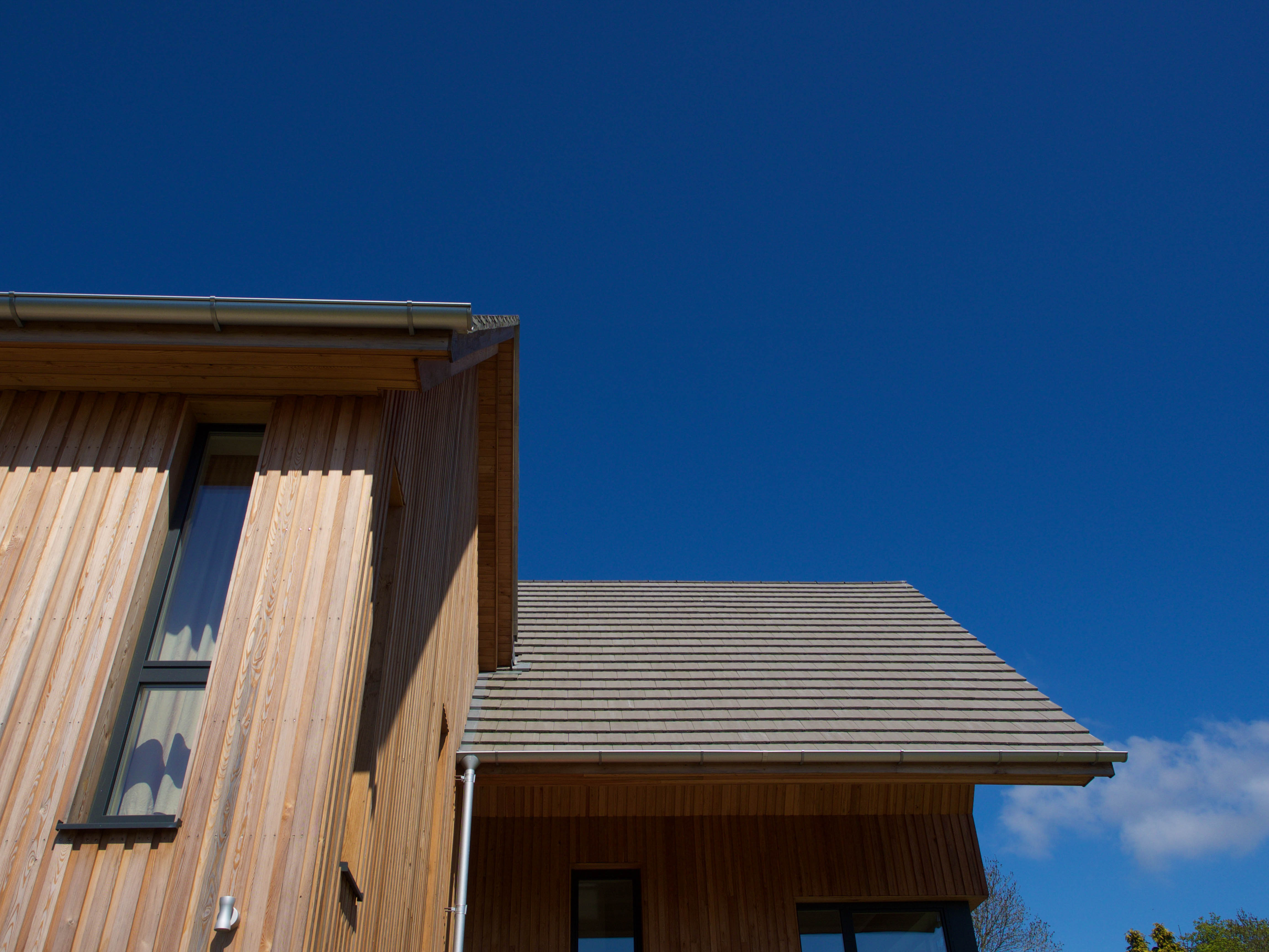 Mayfield Passivhaus
