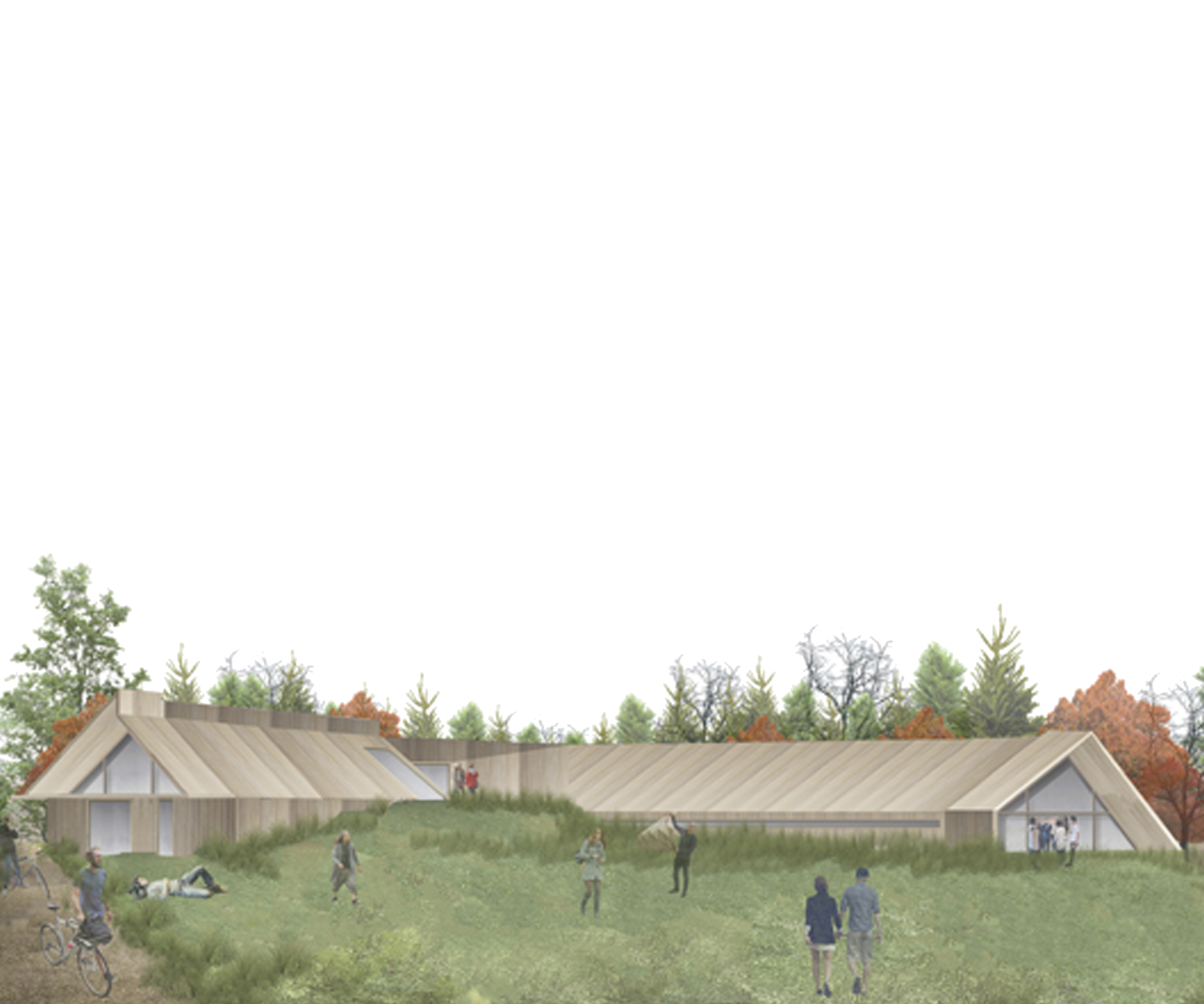University of Sheffield_Karl Higham_Passivhaus on a mountain_PHT Student Competition