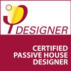 Certified European Passive House Designer Course & Exam