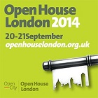 Open House London 2014