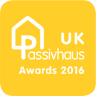 UK Passivhaus Awards Ceremony & PHT 6th Anniversary