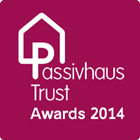 UK Passivhaus Awards 2014 & Passivhaus Trust 4th Anniversary