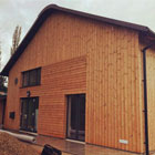 Wereham Passivhaus Village Hall