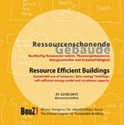 RESOURCE EFFICIENT BUILDINGS- Sustainable use of resources,