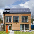 Passivhaus: Principles and Examples