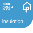 Technical Guidance - Good practice to insulation