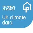 Technical Guidance - UK Climate Data