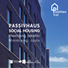 Cardiff Passifhaus Social provides food for thought