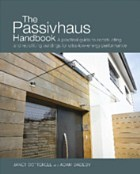 New guide on Passivhaus titled 'The Passivhaus Handbook' to be released in October