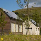 Side by side monitored performance comparisons of two Passivhaus and Low Carbon Welsh Houses