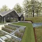 The Sheds Passivhaus granted planning