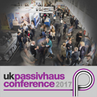 Attracting social housing providers to attend the UK Passivhaus Conference