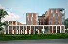 Leicester Medical Teaching Centre aims for Passivhaus certification