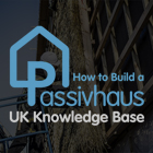 New 'Passivhaus products' section to be added to UK Passivhaus Knowledge Base