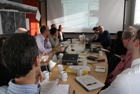 Passivhaus Trust Members & Technical Panel meeting January 2013