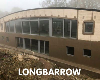 Longbarrow, aiming for certification, Poulton, GL7