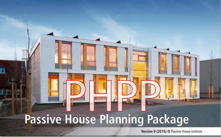 Passive House Planning Package