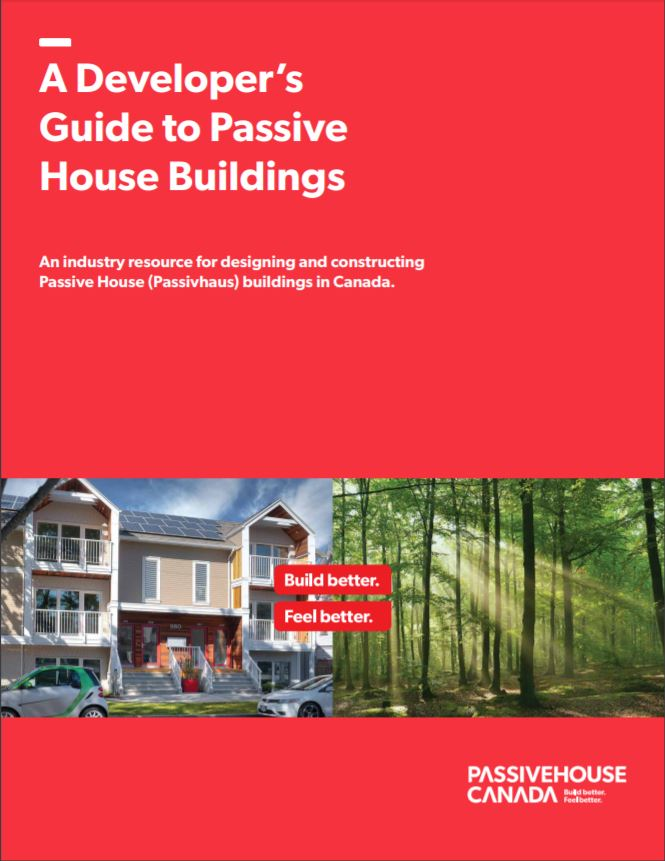 A developers guide to Passivhaus buildings_Passive House Canada