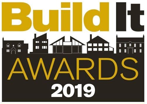 Build It Awards 2019