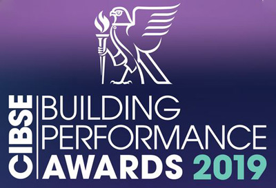 CIBSE Building Performance Awards 2019