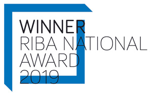 RIBA National Award 2019