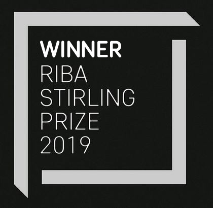 Stirling Prize 2019 winner