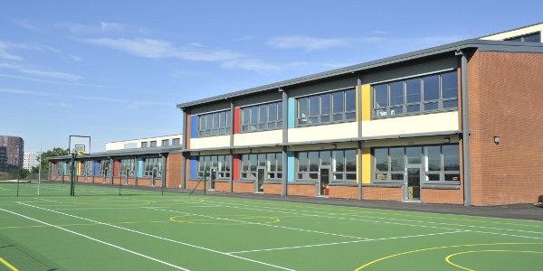 Richmond Hill Primary School