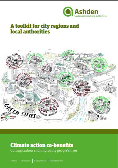 Climate action co-benefits: A toolkit for city regions and local authorities
