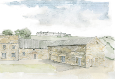 Open Day- Stirley Community Farm Passivhaus retrofit