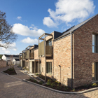 Passivhaus: Rewards and Challenges in Social Housing