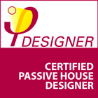 Certified Passive House Consultant & Designer (PHA)
