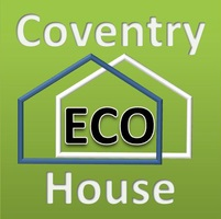 Coventry ECO House Workshop and Site Tour