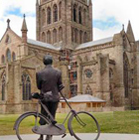 Hereford Pedalhaus Revisited