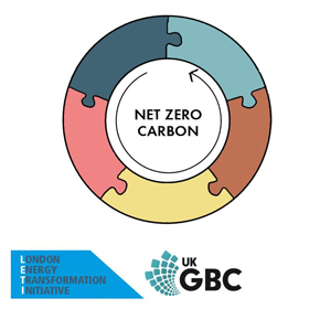 LETI - Key Requirements for Net-Zero Operational Carbon: Launch Event