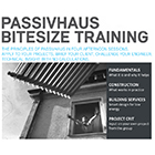 Passivhaus Bitesize Training: Construction