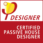 Certified European Passive House Designer Training (BRE)