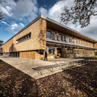 RIBA East Great British Buildings Talks and Tours: The Enterprise Centre